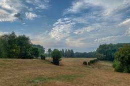 Hole 2 van Golf & Country Club Christnach