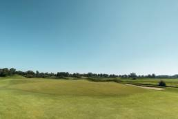 Greencomplex op Golfbaan The Dutch in Spijk