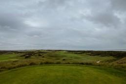 Domburgsche Golfclub hole 10