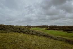 Domburgsche Golfclub hole 7
