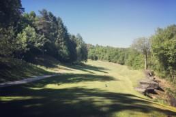 Five Nations Golf Club Durbuy