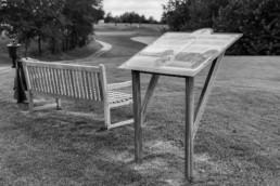 Rustplaats op Golfbaan Het Rijk van Margraten
