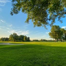 Golfbaan Hitland