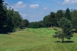 Golfbaan Brunssummerheide